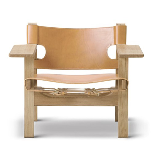 Model 2226 The Spanish Chair