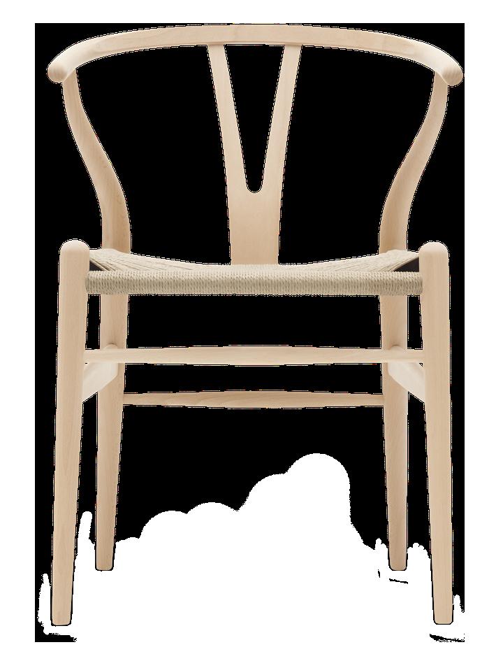 CH24 Wishbone Chair 仕様寸法ビーチ材 ソープ仕上げ