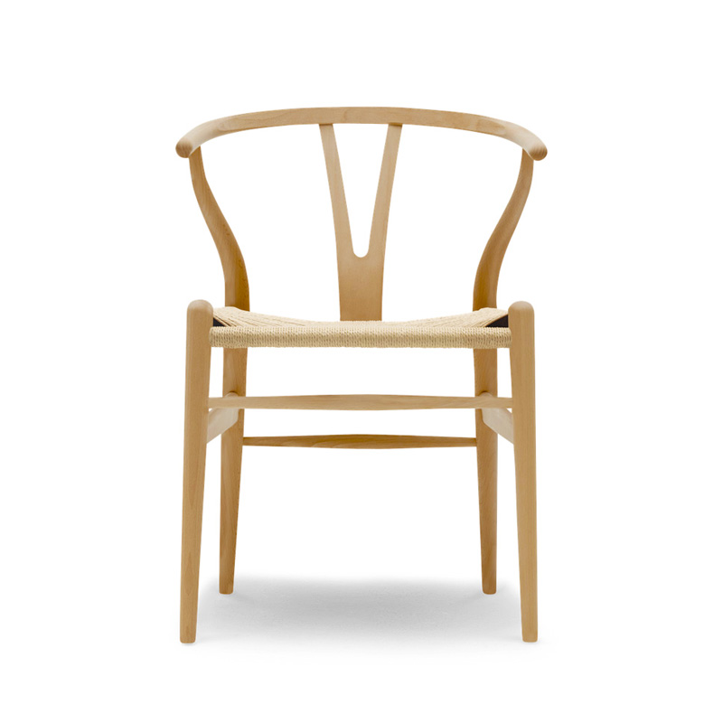 Carl Hansen & Son - CH24 Wishbone Chair Beech Oil(2脚set)