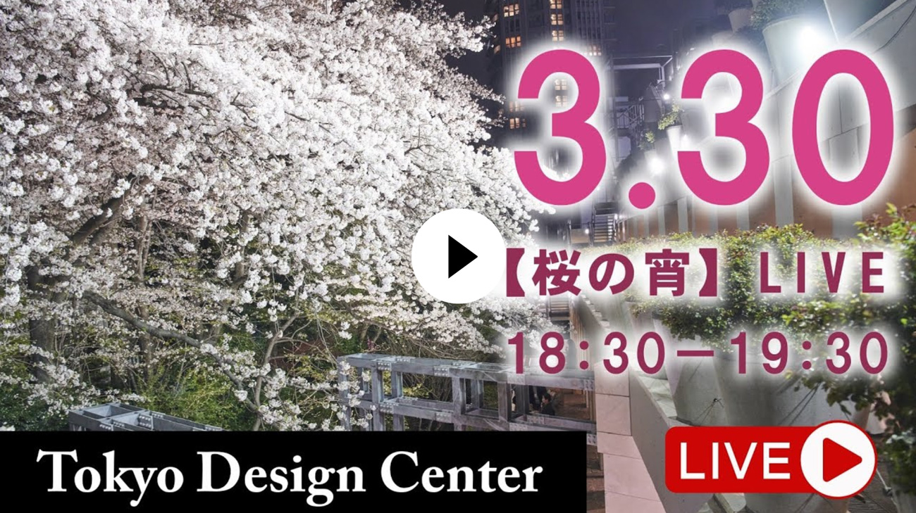 TDC sakuranoyoi information