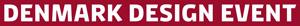 Denmark Design Event logo